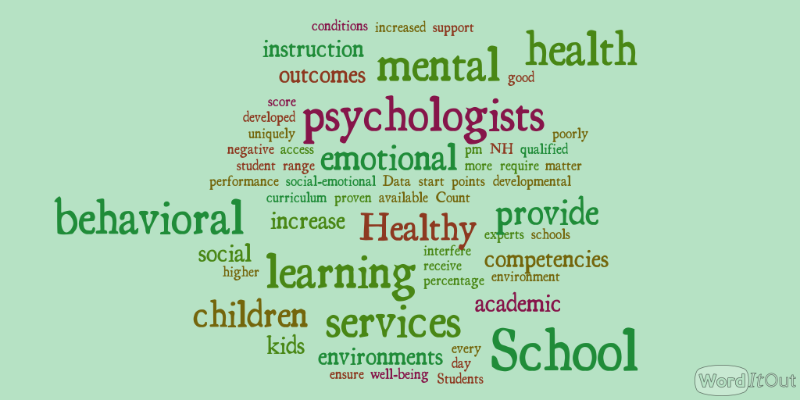 New Hampshire Association of School Psychologists - Home